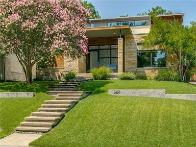 Dallas Single Family Home For Sale: 2429 Pickens Street