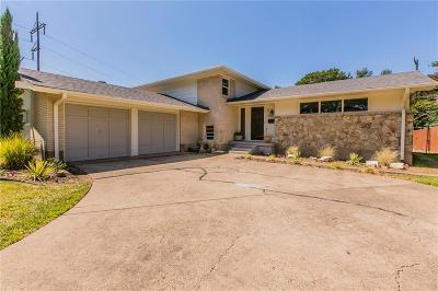 Richardson Single Family Home For Sale: 513 Sage Valley Drive