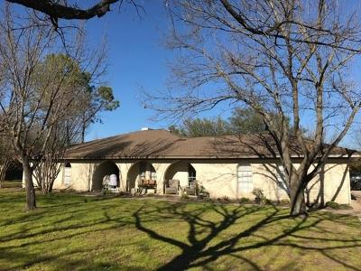 Single Family Home For Sale: 7522 Princeton Road