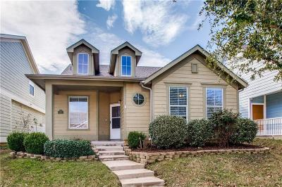 Single Family Home For Sale: 9920 Cherry Hill Lane