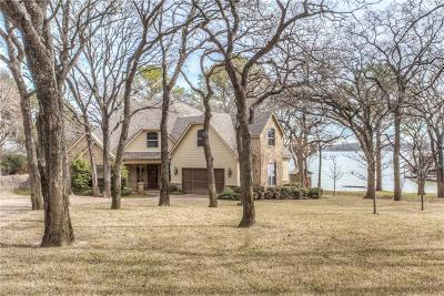 Azle Single Family Home For Sale: 12904 Gantt Road E