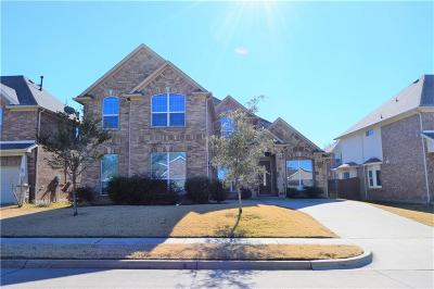 Arlington Single Family Home For Sale: 2408 Gulf Stream Lane