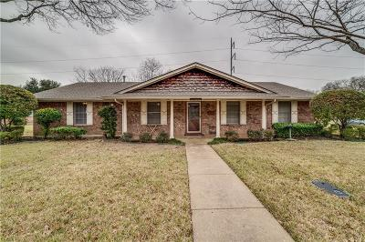 Desoto Single Family Home For Sale: 318 Shockley Avenue