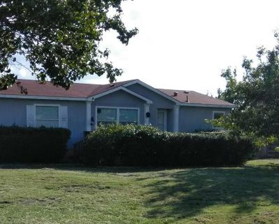 Single Family Home For Sale: 8364 County Road 392