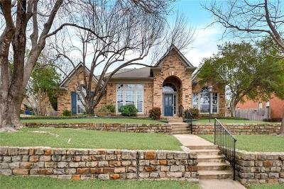 Garland Single Family Home For Sale: 6710 Lynch Lane