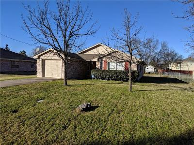 Dallas Single Family Home For Sale: 9711 Royce Drive