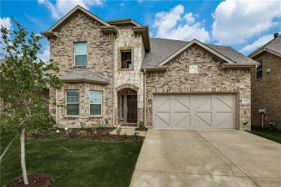 Fort Worth Single Family Home For Sale: 3733 Peach Blossom Road