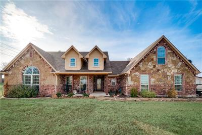 Decatur Single Family Home For Sale: 1019 County Road 4371