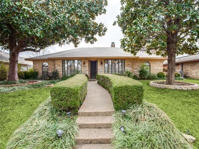 Dallas County Single Family Home For Sale: 416 Fieldwood Drive