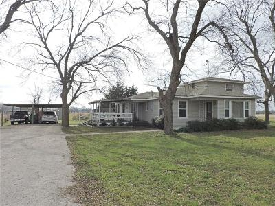 Farm & Ranch For Sale: 19781 S State Highway 78