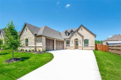North Richland Hills Single Family Home For Sale: 8133 Sayers Lane