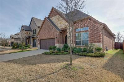 Grapevine Single Family Home For Sale: 4366 Vineyard Creek Drive