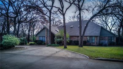 Corinth TX Single Family Home For Sale: $379,888