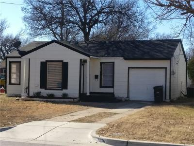 Residential Lease For Lease: 3136 Marys Lane