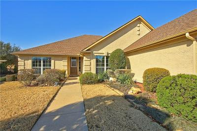 Denton County Single Family Home For Sale: 9600 Colbert Cove