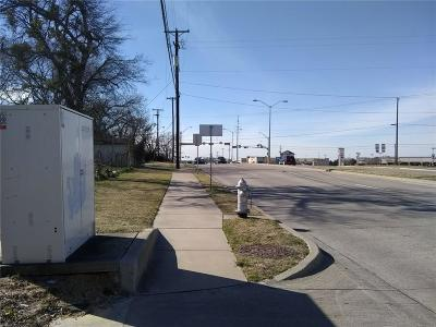 Cedar Hill TX Residential Lots & Land Active Option Contract: $65,000