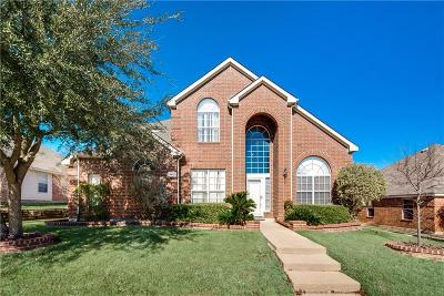 Rowlett Single Family Home For Sale: 5417 Onset Bay Drive