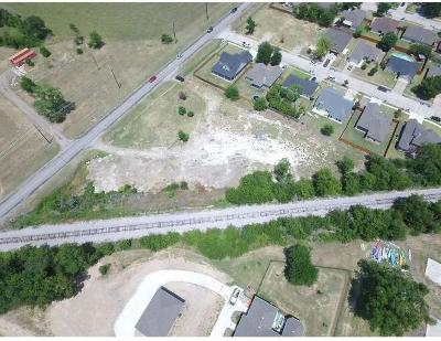 Dallas County Residential Lots & Land For Sale: 6916 Miller Road