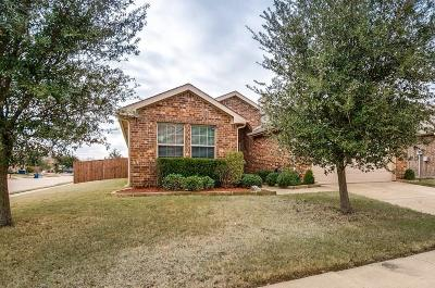 Forney Single Family Home For Sale: 2001 Eagle Lake Drive
