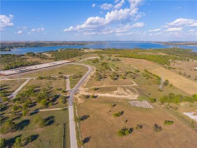 Tarrant County Residential Lots & Land For Sale: 8050 Cutter Corral Road