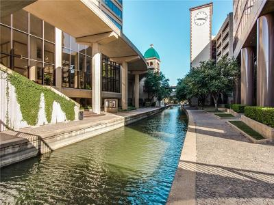 Irving Condo For Sale: 330 E Las Colinas Boulevard E #174