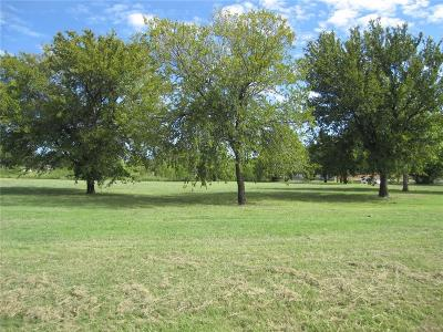 Tarrant County Residential Lots & Land For Sale: 6809 Crane Road