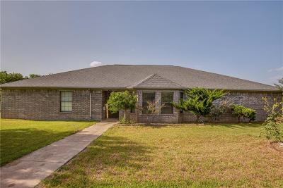 Fort Worth Single Family Home For Sale: 4929 Ben Day Murrin Road