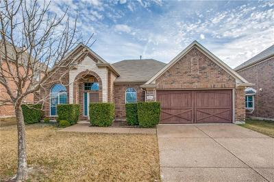 Frisco Single Family Home For Sale: 5648 Sims Way