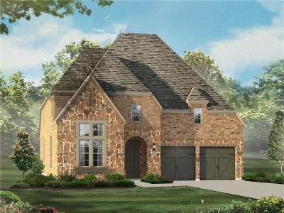 Prosper Single Family Home For Sale: 740 Mountain Laurel Drive