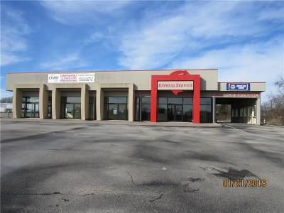 Grayson County Commercial For Sale: 1804 N Us Highway 75