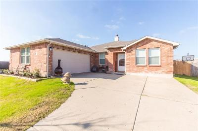 Royse City, Union Valley Single Family Home For Sale: 1425 Englewood
