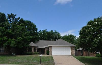 Rockwall Single Family Home For Sale: 999 Holli Lane
