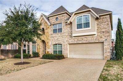 Tarrant County Single Family Home For Sale: 4205 Nicklaus Avenue