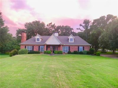 Cooke County Single Family Home Active Option Contract: 421 Cocopa Drive