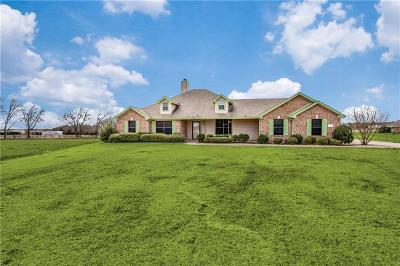 Royse City Single Family Home For Sale: 246 Meadow Ridge Circle