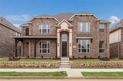 Farmers Branch Single Family Home For Sale: 1762 Prescott Place