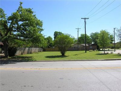 Hurst Residential Lots & Land For Sale: 452 Plainview Drive
