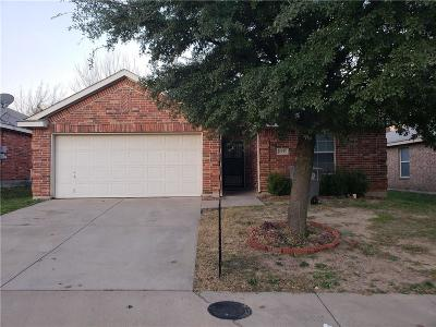 Dallas Single Family Home For Sale: 2935 Appaloosa Drive