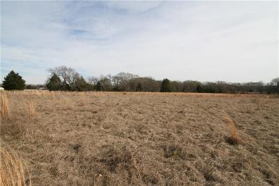 Athens Farm & Ranch Active Option Contract: Vz County Road 4210