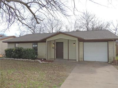Duncanville Single Family Home For Sale: 334 Linklea Drive
