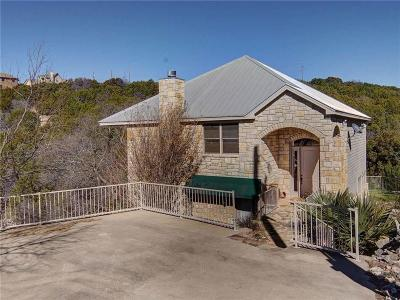 Palo Pinto County Single Family Home For Sale: 200 Broadmoor Court