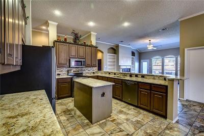 Rockwall Single Family Home For Sale: 1405 Shores Boulevard