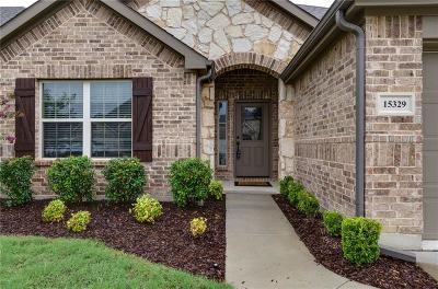 Fort Worth Single Family Home For Sale: 15329 Ringneck Street