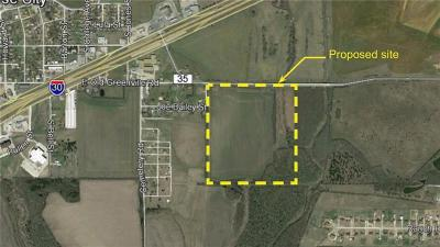 Royse City, Union Valley Commercial Lots & Land For Sale: 00 Fm 35