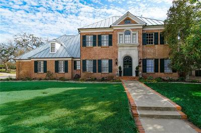 Plano  Residential Lease For Lease: 6700 Bermuda Dunes Drive
