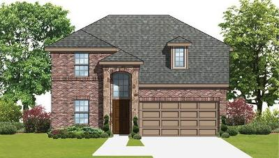 Forney Single Family Home For Sale: 855 Levi Lane