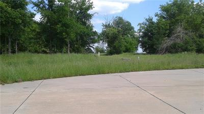 Wills Point Residential Lots & Land For Sale: 2033 Parkview Drive