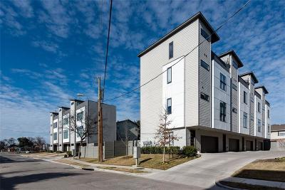 Condo For Sale: 1922 Ashby Street #2B