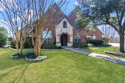 Single Family Home For Sale: 5 Waters Edge Court
