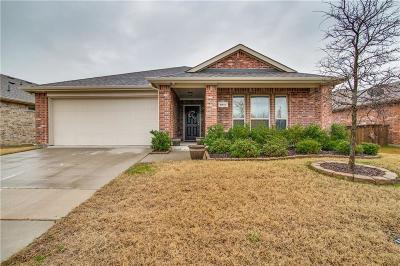 Anna Single Family Home For Sale: 2917 Pecan Grove Drive